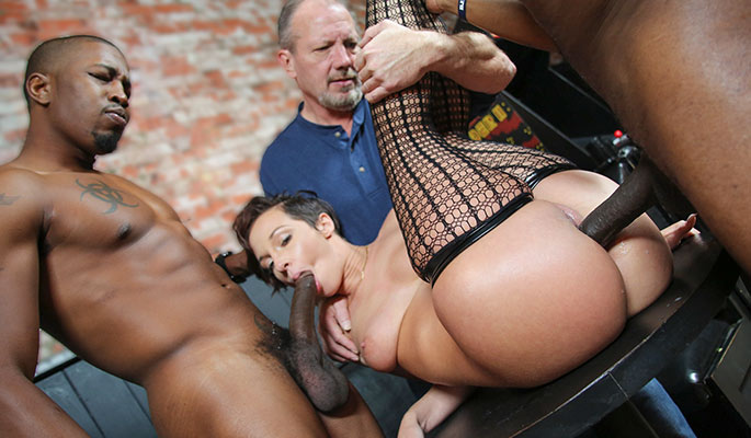 India summer bbc anal with dredd - 2 part 8