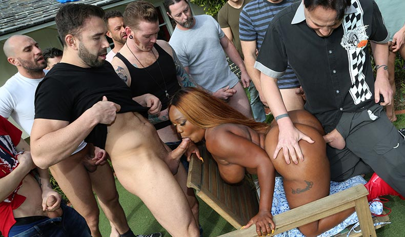 Jayden Starr VIDEO PREVIEW